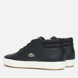 Lacoste Ampthill Terra BWL 2 SPW Women's's Shoes Black photo- 2