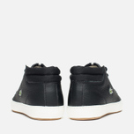 Lacoste Ampthill Terra BWL 2 SPW Women's's Shoes Black photo- 3