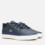Lacoste Ampthill Terra BWL 2 SPW Women's Shoes Dark Blue photo- 1