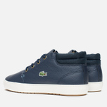 Lacoste Ampthill Terra BWL 2 SPW Women's Shoes Dark Blue photo- 2