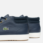 Lacoste Ampthill Terra BWL 2 SPW Women's Shoes Dark Blue photo- 5