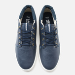 Lacoste Ampthill Terra BWL 2 SPW Women's Shoes Dark Blue photo- 4