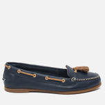 Женские лоферы Sperry Top-Sider Sabrina Leather Navy фото- 0