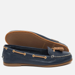 Женские лоферы Sperry Top-Sider Sabrina Leather Navy фото- 2