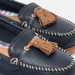 Женские лоферы Sperry Top-Sider Sabrina Leather Navy фото- 5