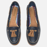 Женские лоферы Sperry Top-Sider Sabrina Leather Navy фото- 4