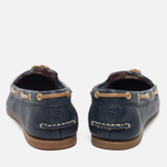 Женские лоферы Sperry Top-Sider Sabrina Leather Navy фото- 3