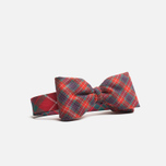Baracuta Men's Bow Tie Red photo- 2