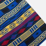 Мужские трусы Carhartt WIP Afrikan Print Short Black фото- 2