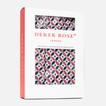 Мужские трусы Derek Rose Nelson Modern Fit Coral фото- 2