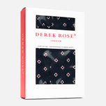 Мужские трусы Derek Rose Nelson Modern Fit Navy фото- 2