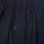 Мужские трусы Norse Projects Cotton Poplin Navy фото- 2