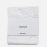 Мужские трусы Norse Projects Cotton Poplin White фото- 1