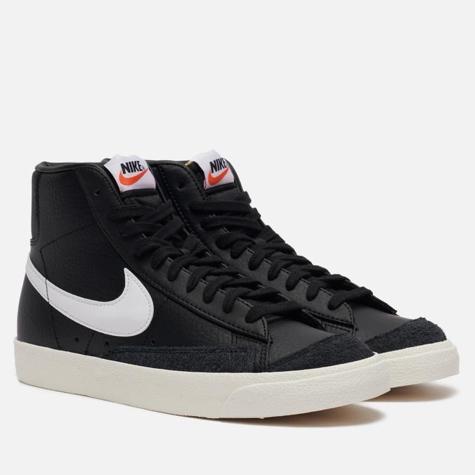 Мужские кроссовки Nike Blazer Mid 77 Vintage
