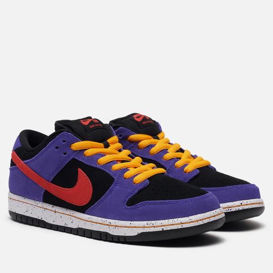 Мужские кроссовки Nike SB Dunk Low Pro BQ6817-008