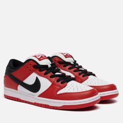 Мужские кроссовки Nike SB Dunk Low Pro Chicago Varsity Red/Black/White/Varsity Red
