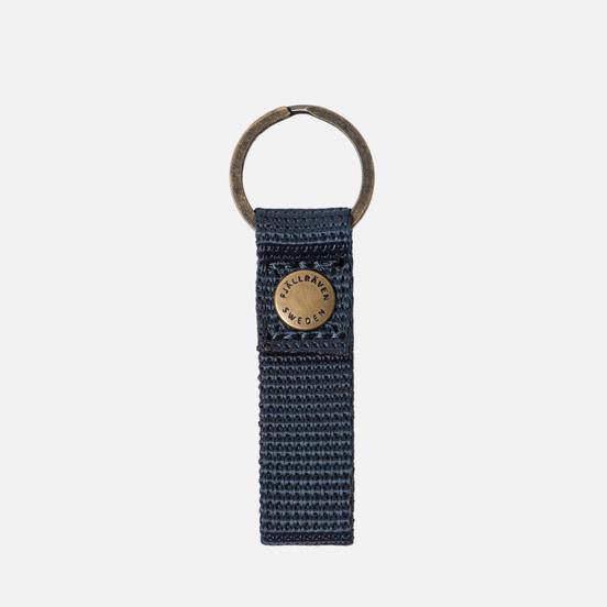 Брелок для ключей Fjallraven Kanken Keyring Navy