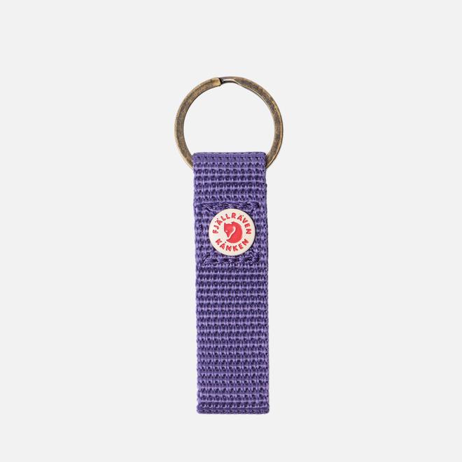 Брелок для ключей Fjallraven Kanken Keyring Purple