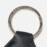 Брелок для ключей Hackett Numbered Navy/Grey фото- 3