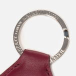 Hackett Numbered Key Ring Wine/Blue photo- 3