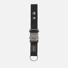 Брелок для ключей Porter-Yoshida & Co Joint Black/Black фото- 0
