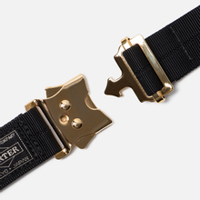 Брелок для ключей Porter-Yoshida & Co Joint Black/Gold фото- 2