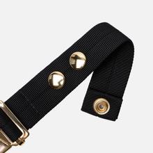 Брелок для ключей Porter-Yoshida & Co Joint Black/Gold фото- 3
