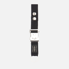 Брелок для ключей Porter-Yoshida & Co Joint Black/Silver фото- 0