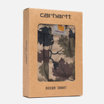 Мужские трусы Carhartt WIP Boxer Camo Mitchell фото- 2