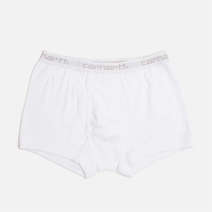 Мужские трусы Carhartt WIP Shorty Trunk White