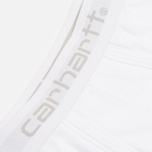 Мужские трусы Carhartt WIP Shorty Trunk White фото- 1