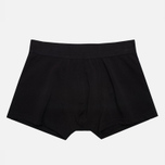 Комплект мужских трусов Democratique Underwear Superior Black фото- 2