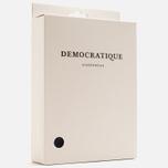 Комплект мужских трусов Democratique Underwear Superior Black фото- 3