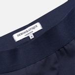 Democratique Underwear Superior Men's Boxer Briefs Navy photo- 1