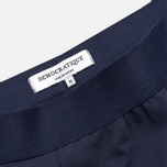 Комплект мужских трусов Democratique Underwear Superior Navy фото- 1