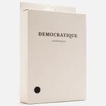 Комплект мужских трусов Democratique Underwear Superior Navy фото- 3