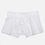 Комплект мужских трусов Democratique Underwear Superior White фото- 2
