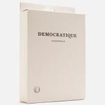 Комплект мужских трусов Democratique Underwear Superior White фото- 3