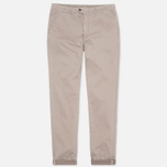 Aquascutum Parret 5 Pocket Men's Trousers Grey photo- 0