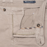 Мужские брюки Aquascutum Parret 5 Pocket Grey фото- 3