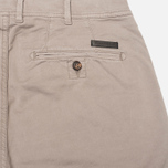 Aquascutum Parret 5 Pocket Men's Trousers Grey photo- 1