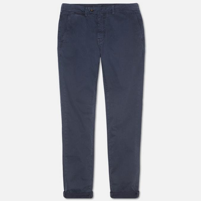 Мужские брюки Aquascutum Parret 5 Pocket Navy