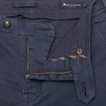 Мужские брюки Aquascutum Parret 5 Pocket Navy фото- 3