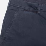 Мужские брюки Aquascutum Parret 5 Pocket Navy фото- 2