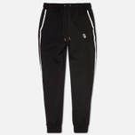Мужские брюки Billionaire Boys Club Rue Jogger Black фото- 0