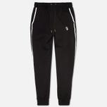 Мужские брюки Billionaire Boys Club Rue Jogger Black фото- 0