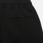 Мужские брюки Billionaire Boys Club Rue Jogger Black фото- 4