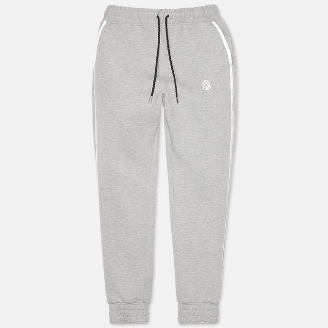 Мужские брюки Billionaire Boys Club Rue Jogger Heather Grey