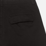 Мужские брюки C.P. Company Low Crotch Black фото- 1