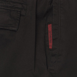 Мужские брюки C.P. Company Low Crotch Black фото- 3